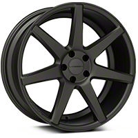 Vossen CV7 Matte Graphite Wheel - 20x9 (05-14 All) - Vossen CV7-0N06