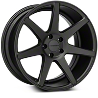 Vossen CV7 Matte Graphite Wheel - 20x10.5 (05-14 All) - Vossen CV7-0N12