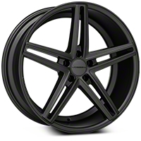 Vossen CV5 Matte Graphite Wheel - 20x9 (05-14 All) - Vossen CV5-0N06
