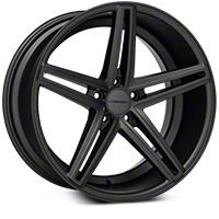 Vossen CV5 Matte Graphite Wheel - 20x10.5 (05-14 All) - Vossen CV5-0N12