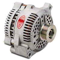 Powermaster Alternator - 200 Amp (94-95 GT; 94-00 V6) - Powermaster 47771
