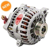 Powermaster Alternator - 225 Amp (05-08 GT) - Powermaster 48315