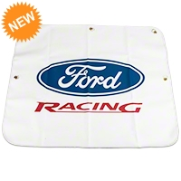 Ford Racing Tire Shade - Ford Racing M-1822-A3