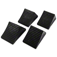 Race Ramps Wheel Chocks - Race Ramps RR-WC