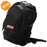 AmericanMuscle Backpack - AM Accessories AmericanMuscle-Backpack
