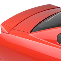 3dCarbon Ducktail Spoiler - Unpainted (05-09 All) - 3dCarbon 691021