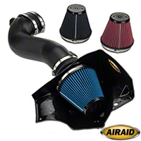 Airaid Cold Air Intake - SynthaMax Dry Filter (05-09 GT) - Airaid 453-172||452-172||451-172