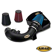 Airaid Cold Air Intake - SynthaMax Dry Filter (11-14 GT) - Airaid 453-264||452-264||451-264