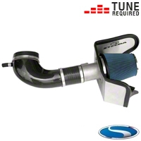Steeda Cold Air Intake - Carbon Fiber (05-09 GT) - Steeda 555-3139