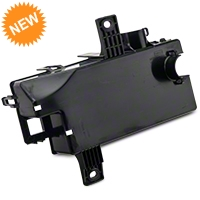 Ford Underhood Fuse Box - Lower Cover (10-14 All) - Ford AR3Z14A003A