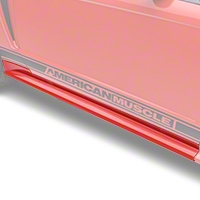 Ford Rocker Panel Molding - RH - Unpainted (99-04 GT, V6; 99-01 Cobra) - Ford 4R3Z-6310176-APTM