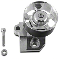 Metco Motorsports Single Bearing 90mm Auxilary Idler Kit (03-04 Cobra) - Metco Motorsports MCI-90