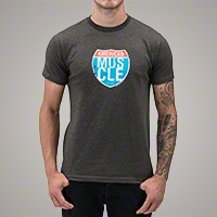 AmericanMuscle Interstate T-Shirt - Men - AM Accessories 102639