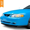 Chin Spoiler (94-98 GT, V6) - AM Exterior KIT