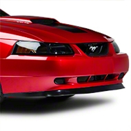 Mach 1 Chin Spoiler (99-04 GT, V6; 99-01 Cobra) - AM Exterior KIT