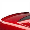 CDC Ducktail Spoiler - Unpainted (05-09 All) - Classic Design Concepts 110030