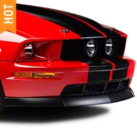 CDC Classic Chin Spoiler - Unpainted (05-09 GT) - CDC 110020
