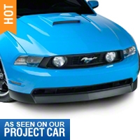 CDC Chin Spoiler - Unpainted (10-12 GT) - CDC 1011-7001-01