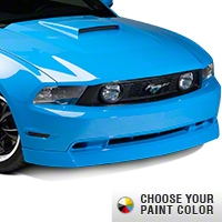 CDC Chin Spoiler - Pre-Painted (10-12 GT) - CDC 1011-7001-01