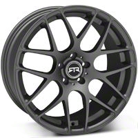 RTR Charcoal Wheel - 19x9.5 (2015 All) - RTR 11063G15