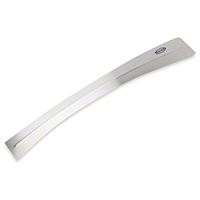 Scott Rob Fabrication Aluminum Firewall Cover w/o Cutouts (87-93 All) - Scott Rod Fabrication FFC-FF
