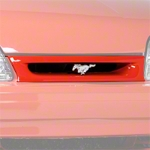 SVT Cobra Grille Insert - Unpainted (87-93 All) - AM Exterior F3ZZ-8200