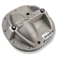 Differential Cover - 8.8in (86-14 GT, Mach 1; 07-12 GT500; 93-98 Cobra; 11-14 V6)