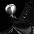 Shelby Billet Shift Knob (83-04 All) - Shelby 7S3Z-7213-SSL