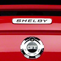 Shelby Third Brake Light Cover (05-09 All) - Shelby 5S3Z-13A613-AL