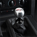 Shelby Billet Aluminum Shift Knob (05-14 All) - Shelby 7S3Z-7213-BL