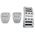 Shelby Pedal Covers - Manual (05-09 All) - Shelby 5S3Z-2457_9735M