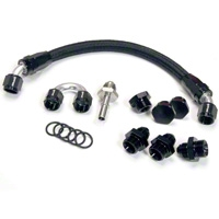 Scott Drake Fuel Line Kit (07-12 GT500) - Scott Drake 8R3Z-9F972-HS