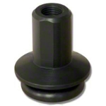 Shift Boot Retainer (05-14 All) - AM Interior 5R3Z-7213-BRBK