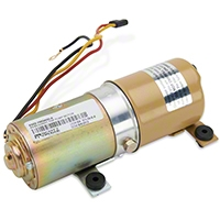 Convertible Top Pump Motor (83-93 All) - AM Restoration TCM1002