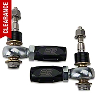SR Performance Bumpsteer Kit (05-14 All) - SR Performance 12780