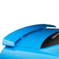 GT Style Rear Spoiler - Unpainted (05-09 All) - AM Restoration ABS130A