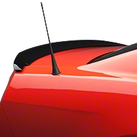 Rear OE Style Spoiler - Unpainted (10-14 All) - AM Restoration ABS247A