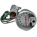 Auto Meter Sport Comp 5in Tachometer w/ Shift Light (79-14 All) - Auto Meter 3911