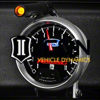 Ford Racing Tachometer w/ Shift Light (79-14 All) - Ford Racing 880083