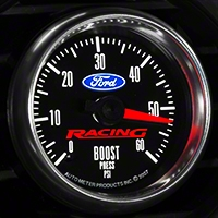 Ford Racing Boost Gauge (79-14 All) - Ford Racing 880106