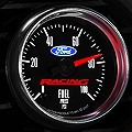 Ford Racing Fuel Pressure Gauge (79-14 All) - Ford Racing 880080