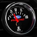 Ford Racing Oil Pressure Gauge (79-14 All) - Ford Racing 880076