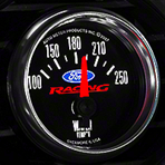 Ford Racing Water Temp Gauge (79-14 All) - Ford Racing 880077