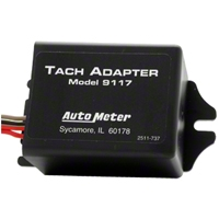 Auto Meter Tach Adapter (96-14 All) - Auto Meter 9117