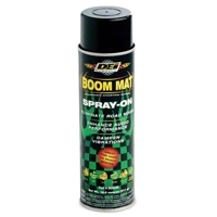 Boom Mat Spray-On Vibration Dampener - AM Interior 50220