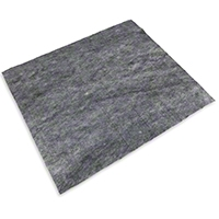Boom Mat Under Carpet Lite - 18 square feet - AM Interior 050111
