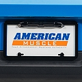 Rearview Back-Up Camera License Plate Frame (79-14 All) - AM Exterior VTL120