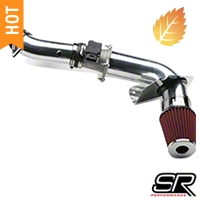 SR Performance Cold Air Intake (99-04 V6) - SR Performance 14002