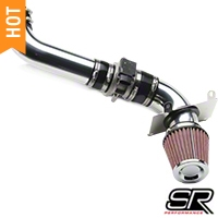 SR Performance Cold Air Intake (86-93 5.0L) - SR Performance 14003