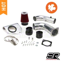 SR Performance Cold Air Intake (94-98 V6)